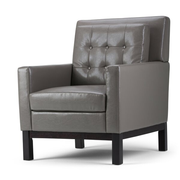 Baumgardner Club Chair by Ivy Bronx