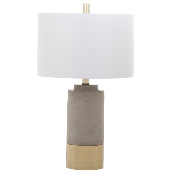 Choudhury 24 Table Lamp (Set of 2) by Ivy Bronx