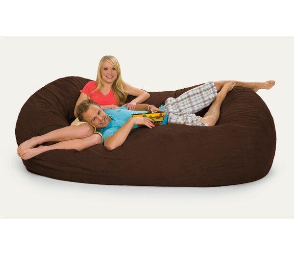 Giganti Bean Bag Sofa by Relax Sacks