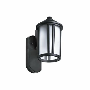 Affordable Ballera Camera-Less Traditional Companion Outdoor Wall Lantern By Darby Home Co