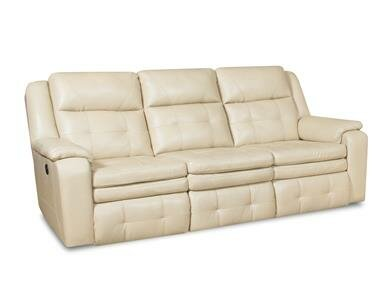Trendy Inspire Reclining Sofa by Southern Motion by Southern Motion
