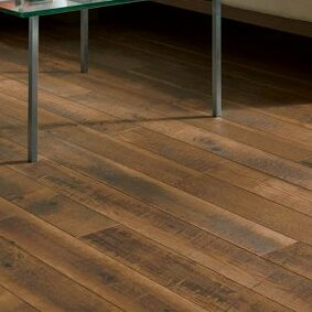 Architectural Remnants 5 x 48 x 12mm Oak Laminate Flooring in Micro - Beveled by Armstrong Flooring
