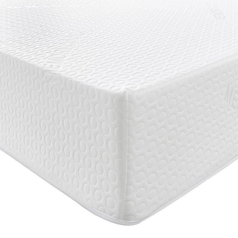 Ortho Reflex Foam Mattress Plus by Wayfair Sleep