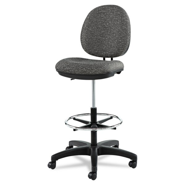 Alera Interval Series Drafting Chair by Alera®