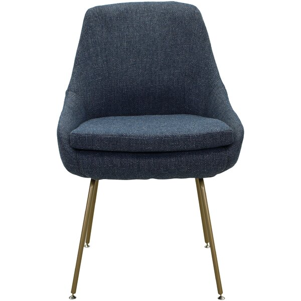 Luna Upholstered Dining Chair by Mercer41