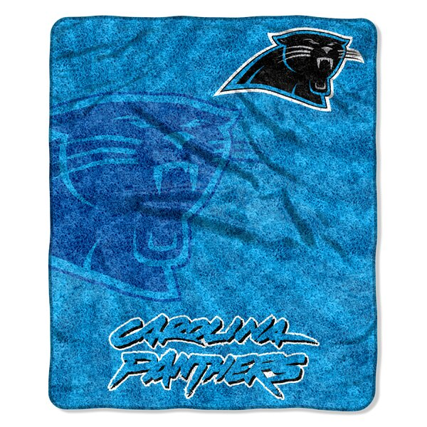 NFL Sherpa Strobe Throw by Northwest Co.