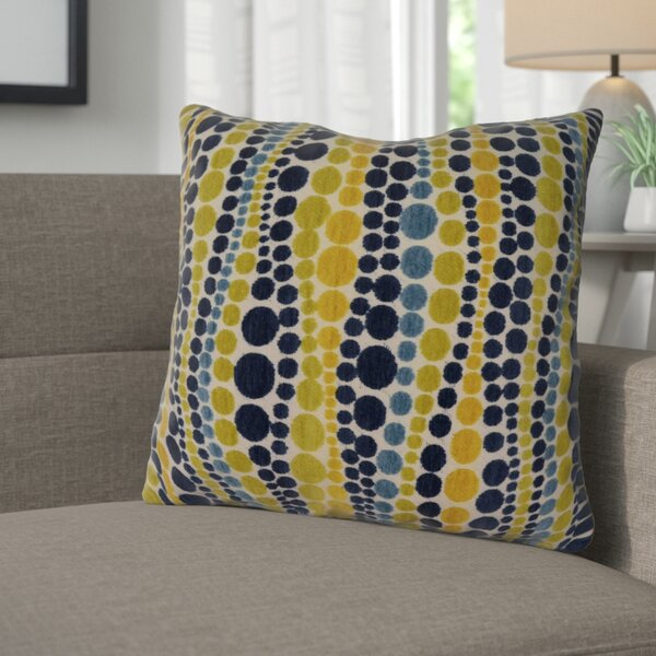 Burdell Throw Pillow by George Oliver| @ $18.99