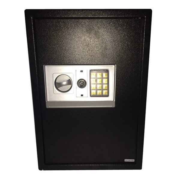 Home Business Keypad Digital Steel Security Safe with Electronic Lock [JTplus]