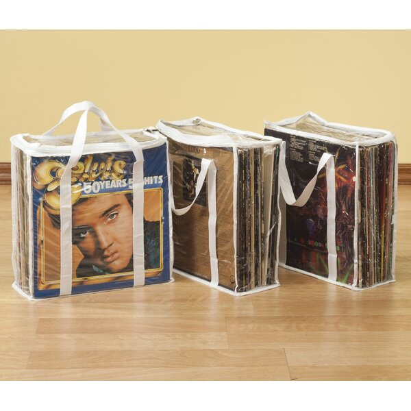 Carrying Case Multimedia (Set of 3) by Miles Kimball