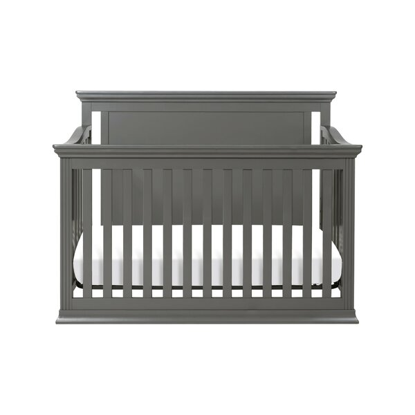 Copeland 4-in-1 Convertible Crib by DaVinci