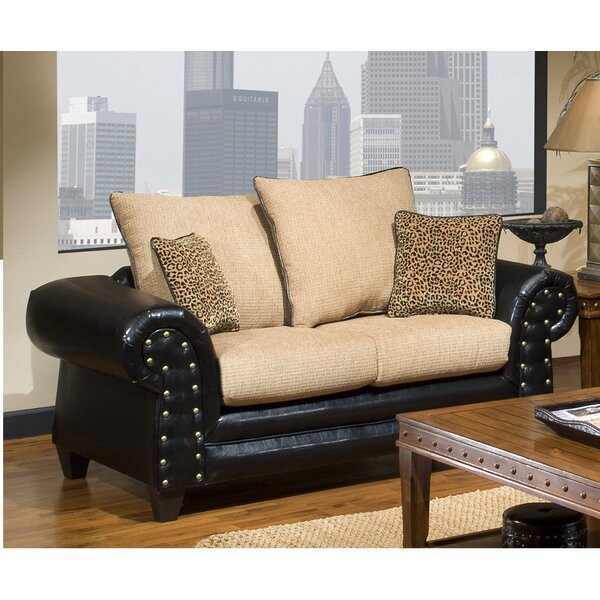 Zoie Loveseat by Chelsea Home