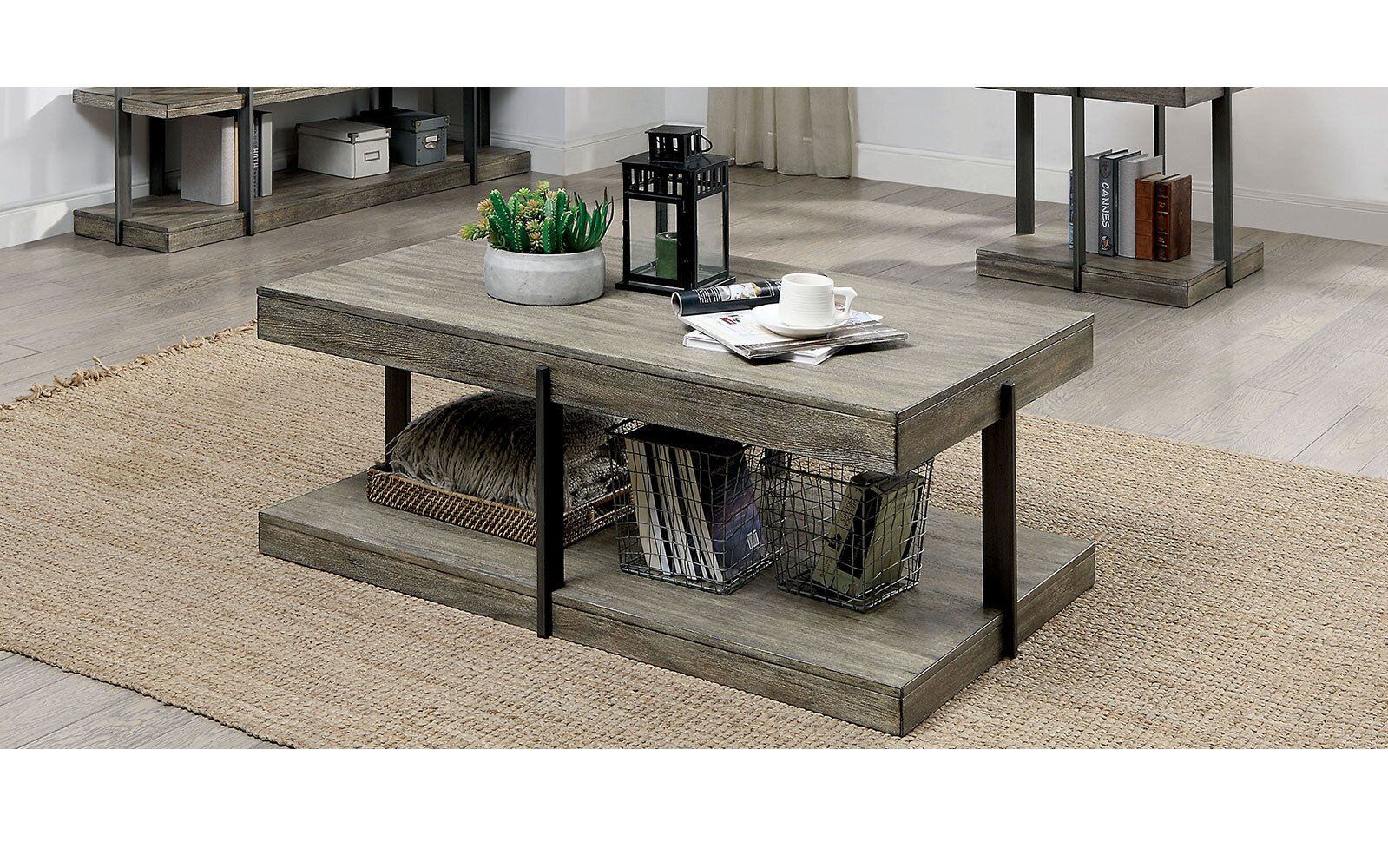 Foundry Select Voncile Coffee Table