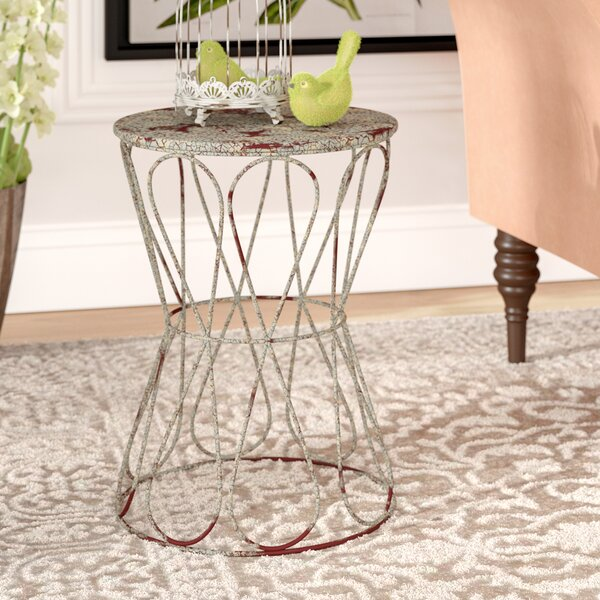 Andelarre Knot Stool by Lark Manor