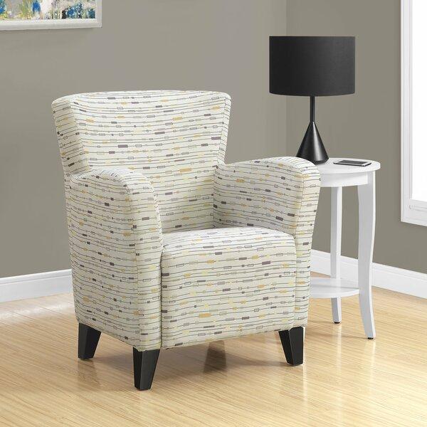 Rolland Armchair by Latitude Run