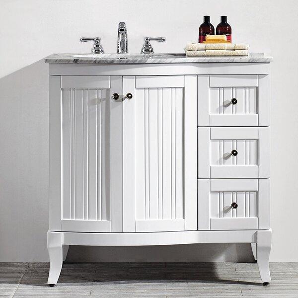 Saint 36 Single Bathroom Vanity Set by Beachcrest Home