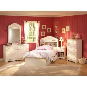 girl bedroom furniture. Barra Platform Configurable Bedroom Set Kids Sets