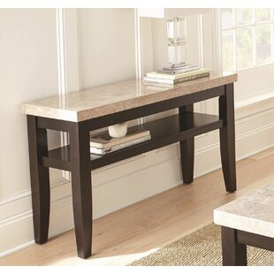 Trever Station Console Table