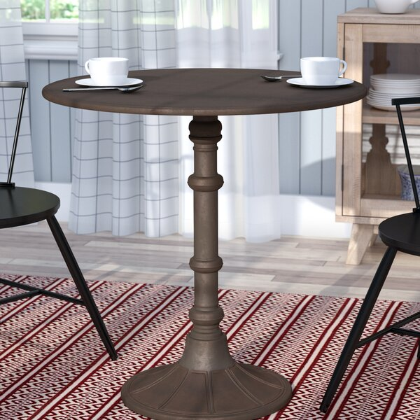 Roselle Dining Table by Laurel Foundry Modern Farmhouse