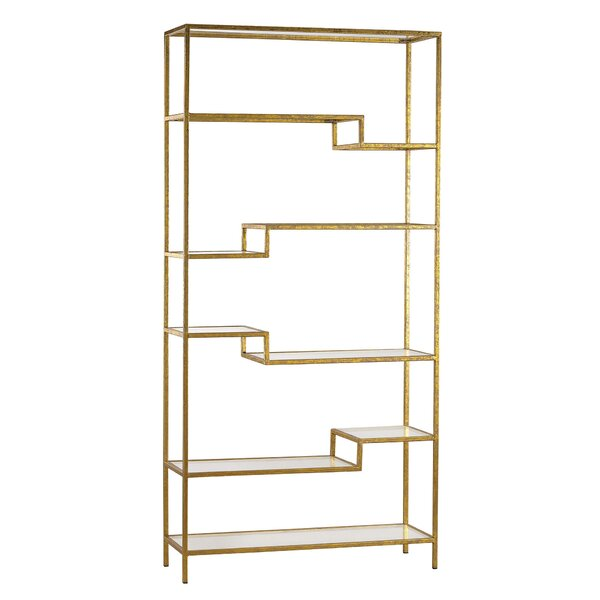 Nathalie Etagere Bookcase by Willa Arlo Interiors