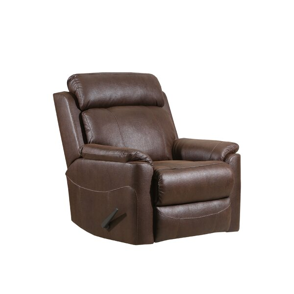 Jablonski Manual Rocker Recliner W001728245