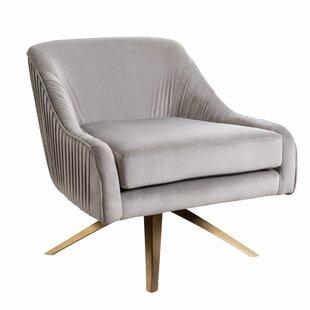 Dejon Swivel Side Chair