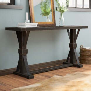Console sofa and entryway tables youll love wayfair amity console table watchthetrailerfo