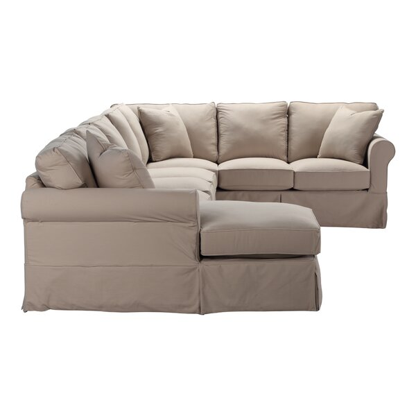 Thames 144 Large Sectional