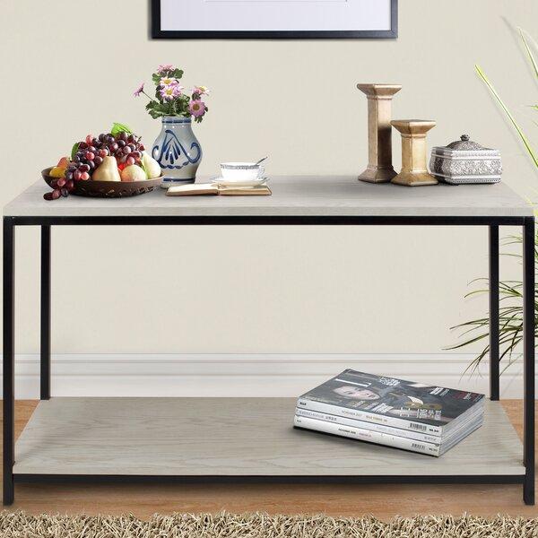 Studio Console Table By Ebern Designs