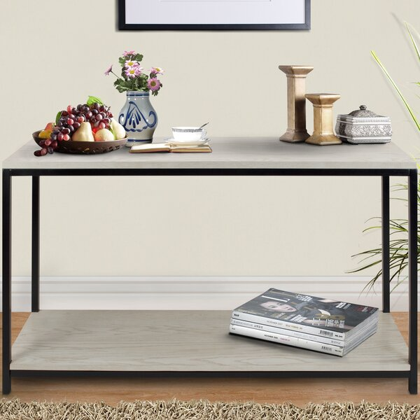 Studio Console Table By Ebern Designs