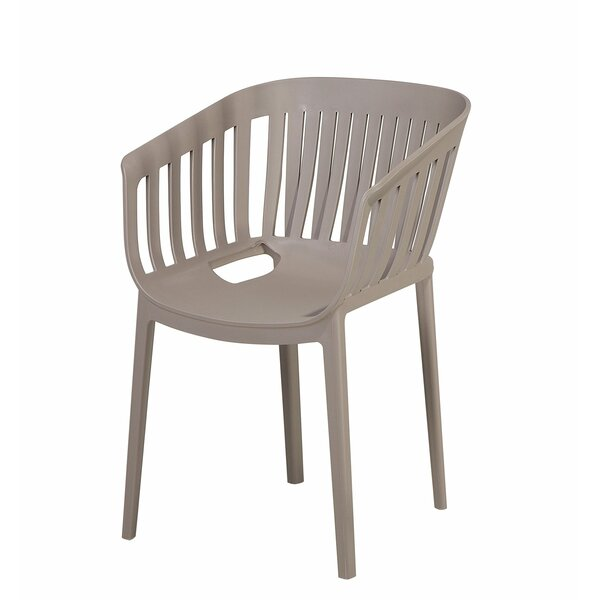 Robey Dining Chair (Set of 4) by Brayden Studio
