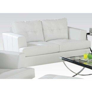 Platinum Loveseat by ACME Furniture