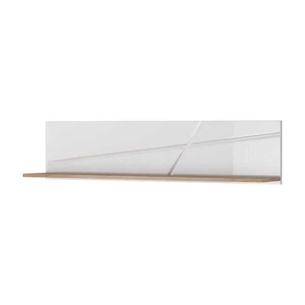 Hawkinge Floating Shelf by Orren Ellis