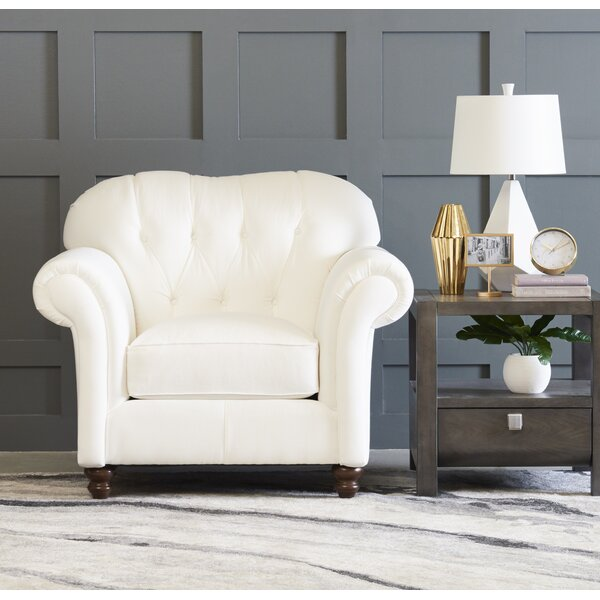 Lucie Chair and a Half by Birch Lane™ Heritage