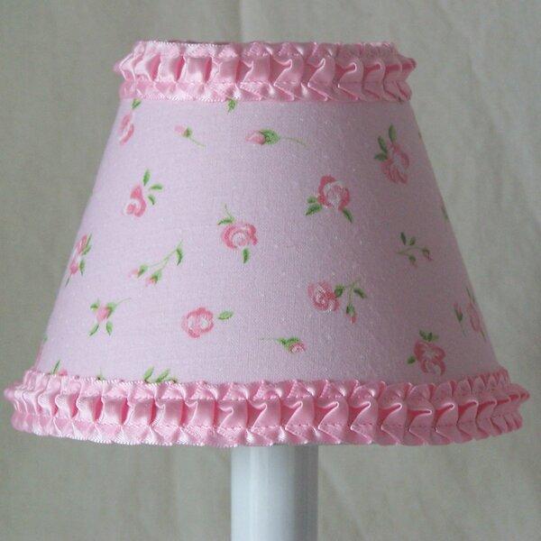 Rose Petal Pink Night Light by Silly Bear Lighting