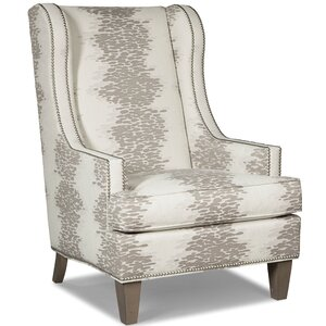Narrow Wingback Chair Fairfield Chair