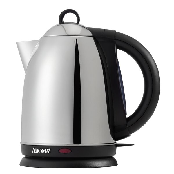 1.5-qt. Electric Kettle by Aroma