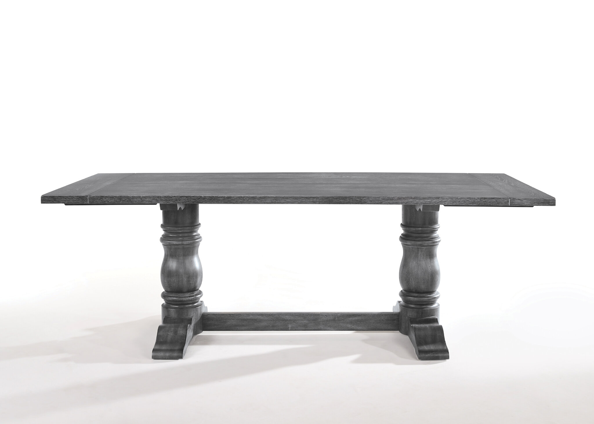 Kelsie Double Pedestal Dining Table