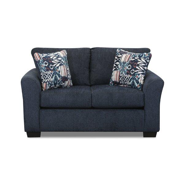 Patio Furniture Thompson Loveseat