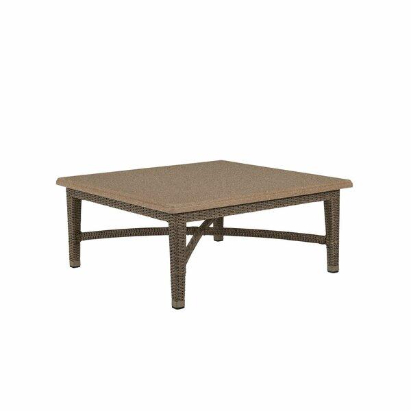 Evo Coffee Table By Tropitone