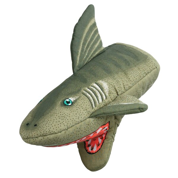 Shark Oven Mitt by Boston Warehouse Trading Corp