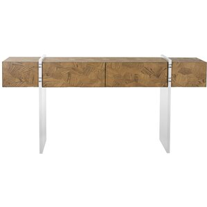 Mcgary Console Table by Brayden Studio
