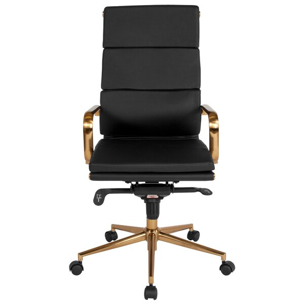 Akers Ergonomic Executive Chair by Mercer41