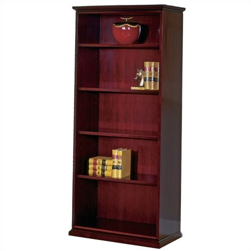Mendocino Standard Bookcase by OSP Furniture