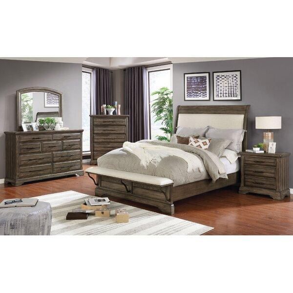 Mammie Platform Configurable Bedroom Set By Loon Peak