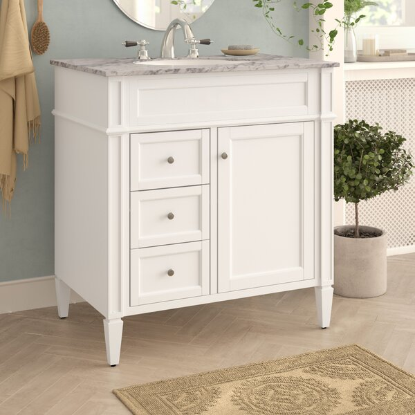 32 Single Bathroom Vanity Set By Birch Lane.