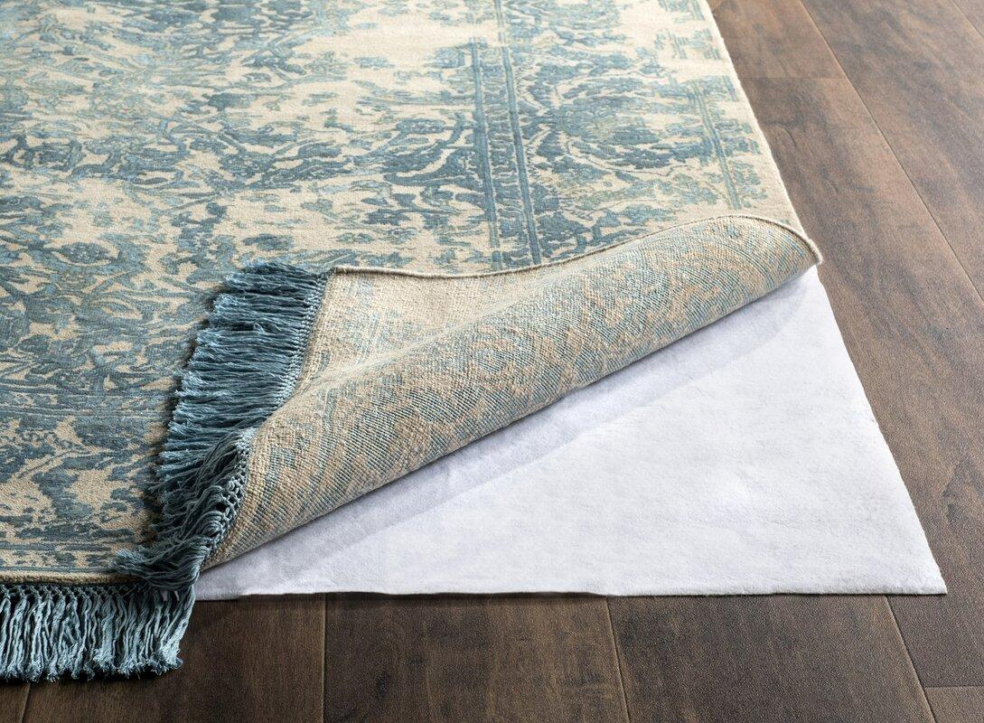 Carpet-on-Carpet Rug Pad
