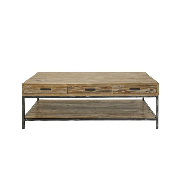 Coffee Table by PoliVaz