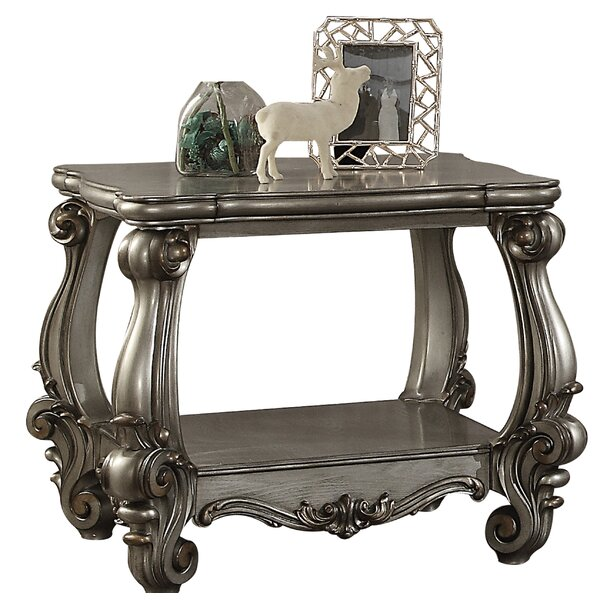 Review Welton End Table