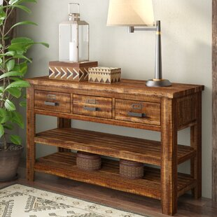Archstone Console Table Loon Peak