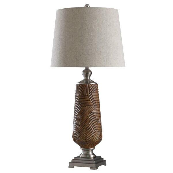 Rainey 37 Table Lamp by Bay Isle Home